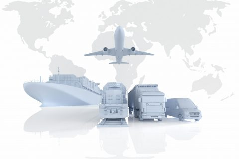 Elksourcing:Difference Between Courier & Air Freight