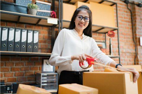Elksourcing:General Procedure of Creating Product Packaging